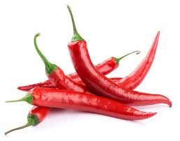 To chili or not to chili